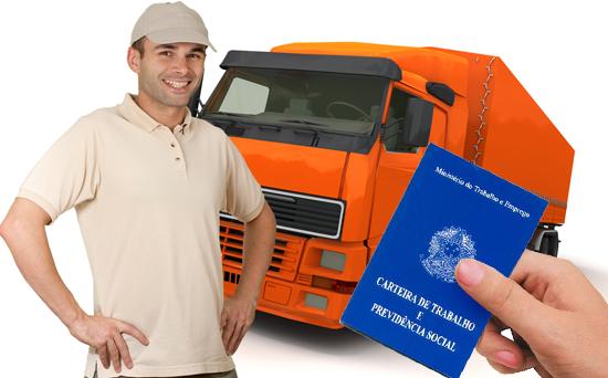 Regulamentação da profissão motorista está perto de ser sancionada - Presidente 1