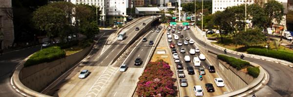 VUCs liberados para as vias de São Paulo
